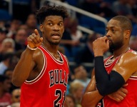 NBA rumor notebook: Many big men available, Jimmy Butler's future, Carmelo Anthony talk...