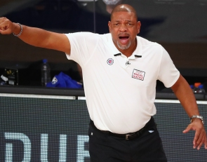 NBA execs on Doc Rivers to the 76ers and what's next for Joel Embiid and Ben Simmons