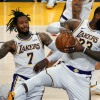 This is the Lakers' salary situation going forward