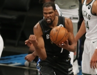 Playoff MVP Race: Despite elimination, Kevin Durant takes top spot (for now)