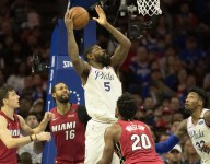 NBA Free Agency 2018: Centers