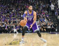 Garrett Temple on the Kings' veteran signings, De'Aaron Fox, playoff aspirations and more