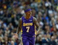 NBA Free Agency 2018: Point Guards