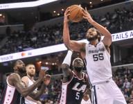 NBA Free Agency 2019: Centers