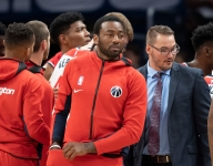Washington Wizards: Their salary cap situation right now