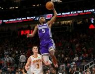 Sacramento Kings: Their salary cap situation right now
