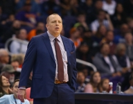 The HoopsHype Weekly: Breaking down the top candidates for the Knicks head coaching job