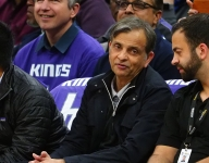Kings won't renew G League GM's contract