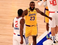 NBA 2K21: The average rating of each team