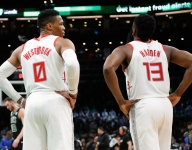 Russell Westbrook and James Harden trade talks with Jonathan Feigen and Michael Scotto