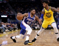 Glenn Robinson III agrees to deal with Sacramento Kings