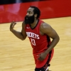 NBA players react to James Harden blockbuster