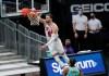 Zach LaVine dunks