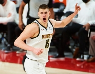 This is the Denver Nuggets' salary situation going forward