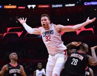 12 things you may not know about Blake Griffin