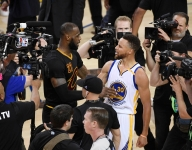 Research: LeBron has been the top player in more playoff series than anybody else in NBA history