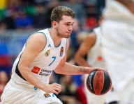 Aggregate NBA mock draft 2.0: Luka Doncic has fallen to No. 4 overall