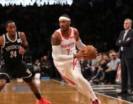 NBA Free Agency 2019: Power Forwards