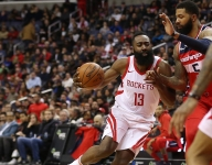 How will Houston Rockets fare without James Harden?