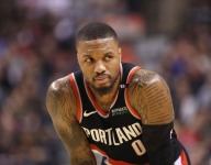 The HoopsHype Daily: Damian Lillard goes down