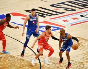 Chris Paul trade scenarios for the Bucks and Giannis Antetokounmpo's 2021 free agency