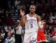 Oklahoma City Thunder payroll situation going forward