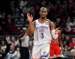 Oklahoma City Thunder payroll situation going forward