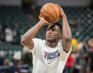 What impact will Victor Oladipo sitting out have on Indiana?