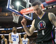 Sixers' JJ Redick says wife wanted Nets, Rockets offered more money