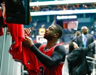 Chicago Bulls unite local youth and police officers
