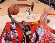 CJ McCollum wants the Blazers to add Paul George from the Pacers