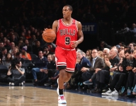 Bobby Portis says Rajon Rondo is best NBA teammate he's ever had