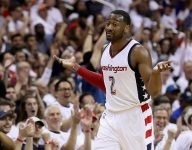 """John Wall: """"I want to be on top of that MVP list"""""""