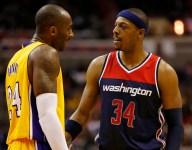 Kobe Bryant, Dwyane Wade call Paul Pierce a future NBA Hall of Famer