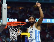 New Laker Joel Berry II: 'I want to be in the talks of winning Rookie of the Year'