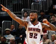DeShawn Stevenson on the BIG3, his NBA career, LeBron beef, personal ATM and more