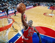 Ranking the best NBA draft picks of all time, by draft slot