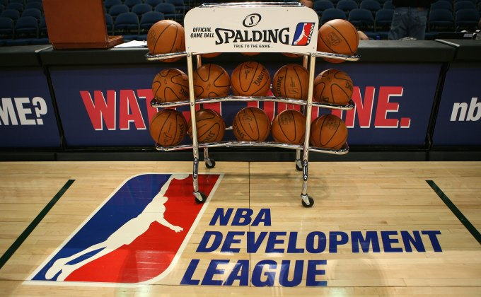 Clippers appear set to add 'Agua Caliente' to D-league team name