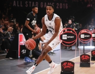 Knicks still focused on Frank Ntilikina with the No. 8 overall pick