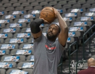 Free agent look: Patrick Patterson