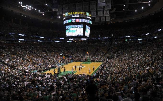 Boston is most expensive place to attend conference finals game