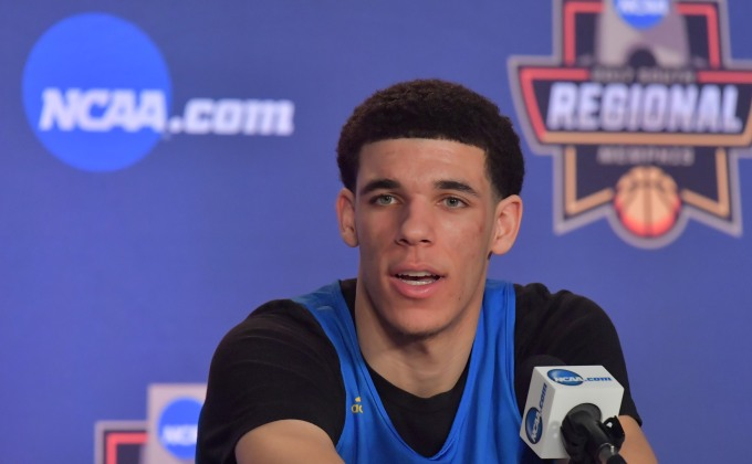 Lonzo Ball, Big Baller Brand can make big revenue even with low sales