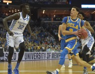 Only 3 of top 10 projected picks in the NBA Draft expected at combine