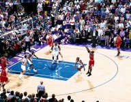 Ranking the top 10 plays in NBA Finals history