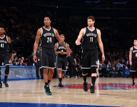 Rondae Hollis-Jefferson is only player on Nets since new GM in 2016