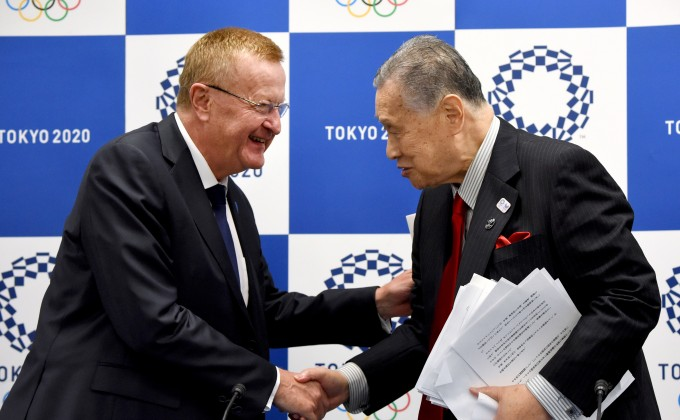 2020 Olympics in Tokyo to include men's and women's 3-on-3 basketball
