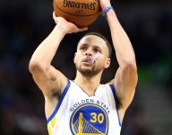 Stephen Curry has most free throws made in quarter of NBA Finals Game