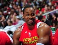 Dwight Howard traded to Hornets for Miles Plumlee, Marco Belinelli