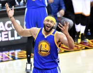 JaVale McGee, Tupac biopic investor, must win Game 5 to see premiere