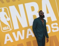 Best and worst outfits from the NBA Awards Show